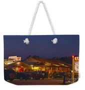 Lobster Pound. Weekender Tote Bag