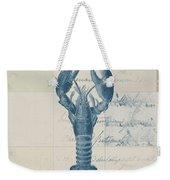 Lobster - J122129185-1211 Weekender Tote Bag