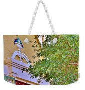 Local Broadway Weekender Tote Bag