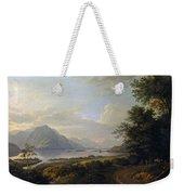 Loch Awe. Argyllshire Weekender Tote Bag