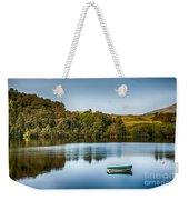 Loch Awe Reflections Weekender Tote Bag