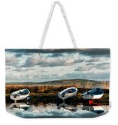 Loch Harray Dawn Iv Weekender Tote Bag