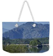 Loch Leanne Killarney Ireland Weekender Tote Bag