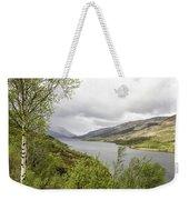 Loch Levern Weekender Tote Bag