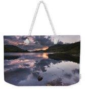 Loch Lubhair Weekender Tote Bag