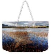 Loch Mealt Weekender Tote Bag