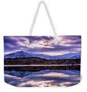 Loch Morlich Weekender Tote Bag