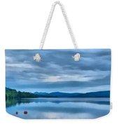 Loch Rannoch Weekender Tote Bag