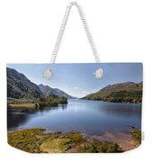 Loch Shiel Weekender Tote Bag