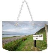 Lochaline This Way Weekender Tote Bag