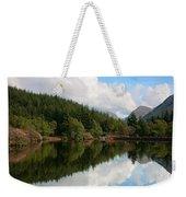 Lochan Glencoe Weekender Tote Bag