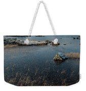 Lochan Nah-achlaise, Rannoch Moor, Scotland Weekender Tote Bag