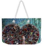 Locket Heart-3 Weekender Tote Bag