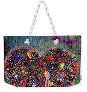 Locket Heart-4 Weekender Tote Bag