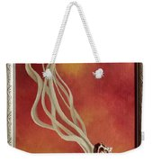 Loiter Quickly Weekender Tote Bag