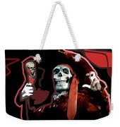 Lon Chaney Phantom Of The Opera 4 Publicity Photo 1925-2011 Weekender Tote Bag