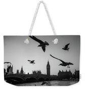 London, Big Ben  Weekender Tote Bag