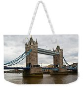 London Bridge 1 Weekender Tote Bag
