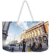 London Bubbles 11 Weekender Tote Bag