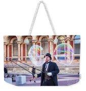 London Bubbles 4 Weekender Tote Bag