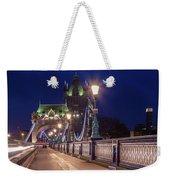 London England #101 Weekender Tote Bag