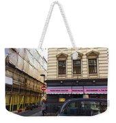 London In Summer Weekender Tote Bag