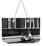 London Sixties Lambretta Weekender Tote Bag