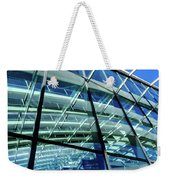 London Sky Garden Architecture 1 Weekender Tote Bag