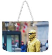 London Street Artists 2 Weekender Tote Bag