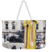 London Street Artists 4 Weekender Tote Bag