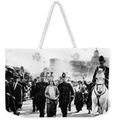 London Suffragettes, 1914 Weekender Tote Bag