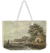 London West Cowes, Isle Of Wight Weekender Tote Bag
