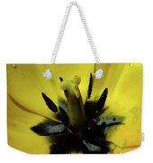 Lone Beauty - Tulip Weekender Tote Bag