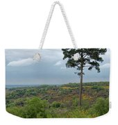 Lone Tree At Devils Punch Bowl Weekender Tote Bag