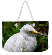 Lonely Bird Weekender Tote Bag