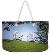Lonely Companions Weekender Tote Bag