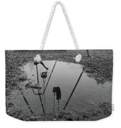 Lonely Days Weekender Tote Bag