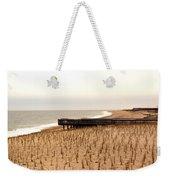 Lonely Dune Weekender Tote Bag