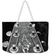 Lonely Guitar Weekender Tote Bag