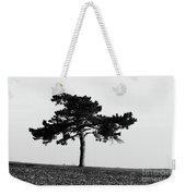 Lonely Pine Weekender Tote Bag