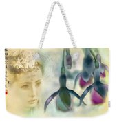 Lonely Princess Weekender Tote Bag