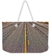 Lonely Road #2 Weekender Tote Bag