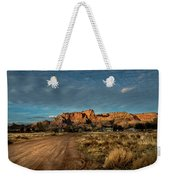 Lonely Town  Weekender Tote Bag