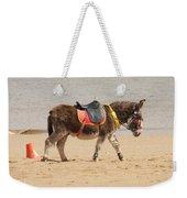 Lonesome Donkey Weekender Tote Bag