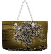 Lonesome Tree Weekender Tote Bag