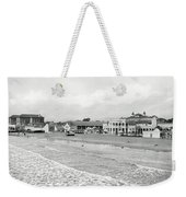 Long Beach California C. 1910 Weekender Tote Bag