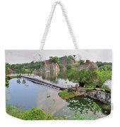 Long Bien Park Weekender Tote Bag