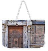 Long Past It's Time Weekender Tote Bag