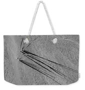 Long Shadows - 365-326 Weekender Tote Bag