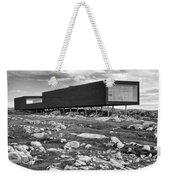 Long Studio Weekender Tote Bag